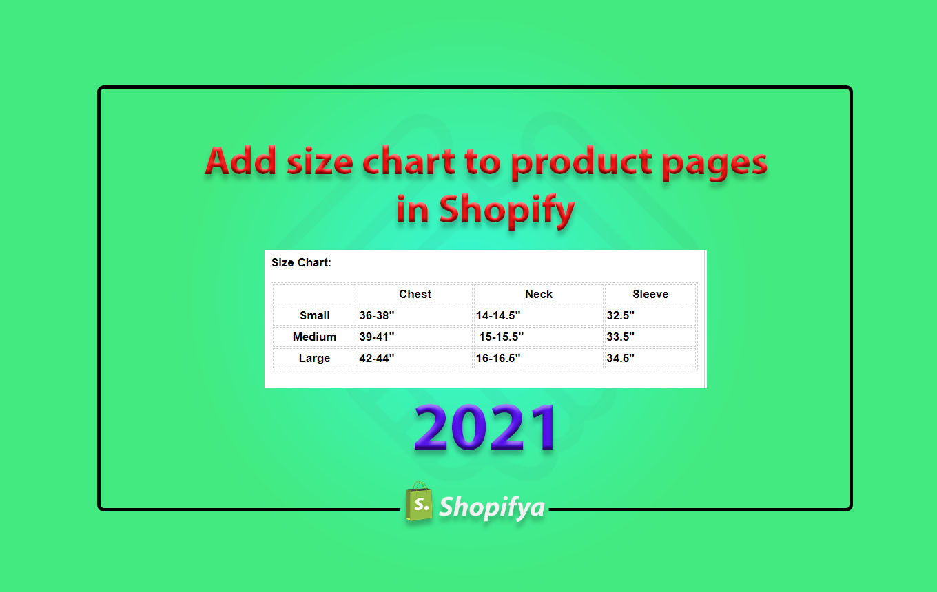 featured add size chart pic
